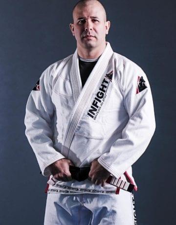 Eduardo Cadena - BVJJ Brazilian Jiu-Jitsu