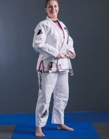 Bia Justen - BVJJ Events and Bjj Programs