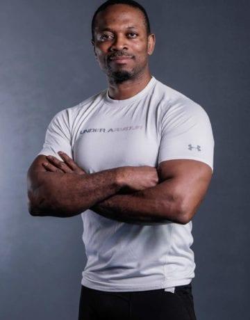 Nick Ugoalah - BVJJ Wrestling