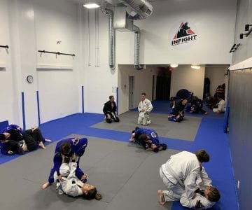 Adults BJJ - BVJJ Dills/Competition Class